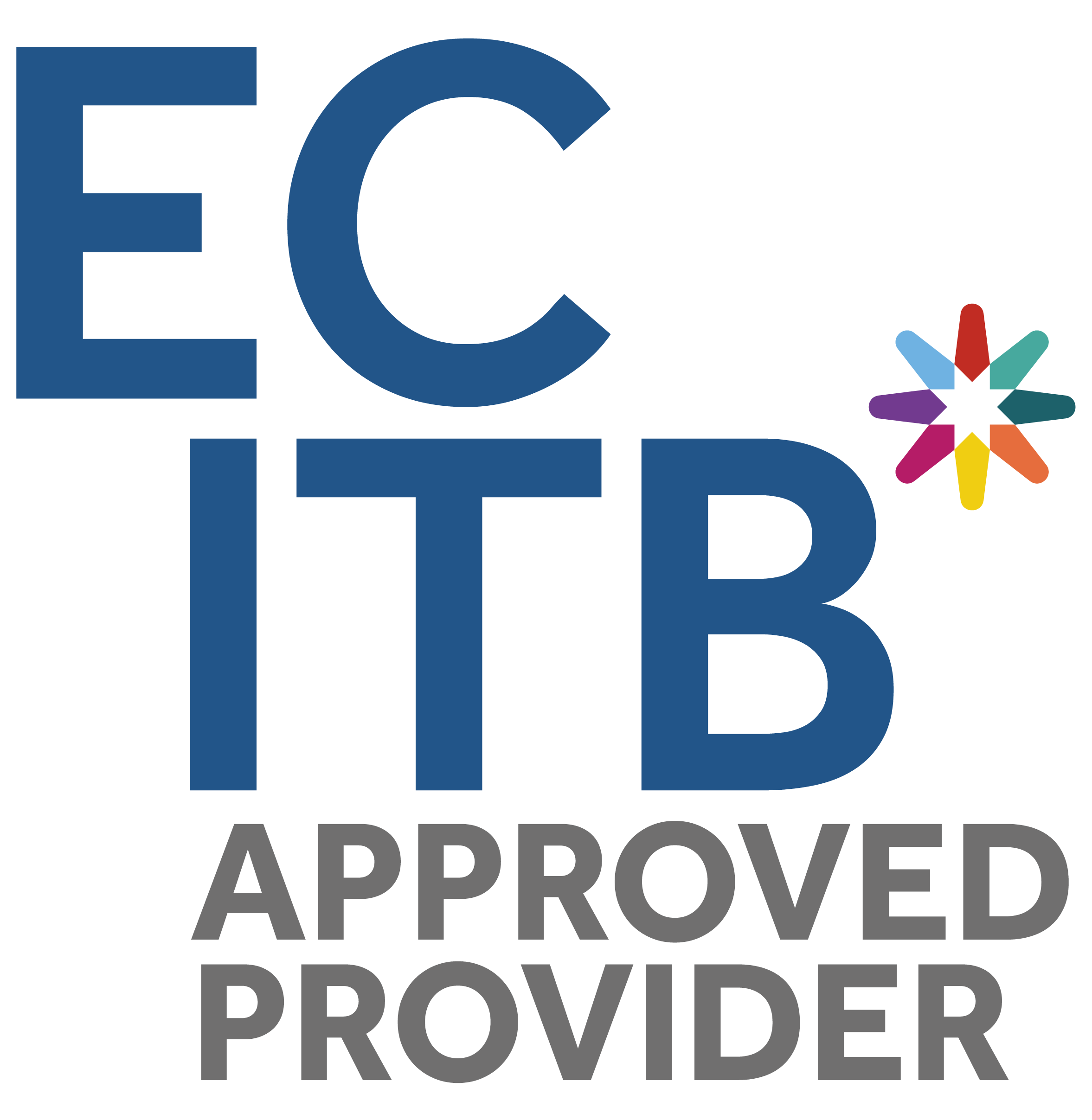ECITB Approved Logo