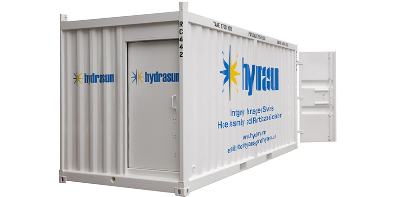 Containerised Workshops